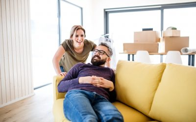 The 5 C's of First Time Homebuying Credit